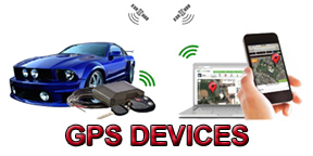 GPS Devices